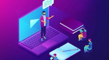 Тренды в онлайн-образовании на ближайшие 10 лет