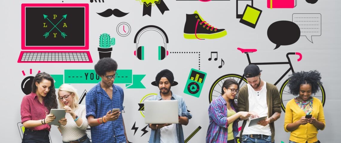 Workers of the future: how to work with Gen Z?