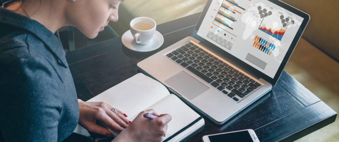 Ten life hacks for effective online learning
