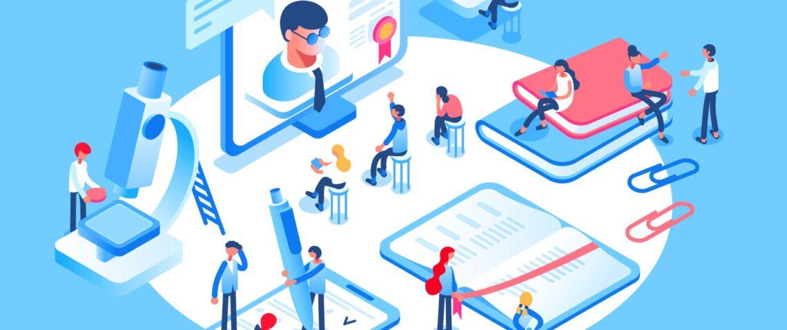 Как технологии меняют наше обучение?